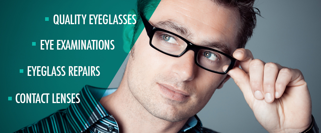 Eye Exam, Glasses Frames : North Tonawanda & Wheatfield ...